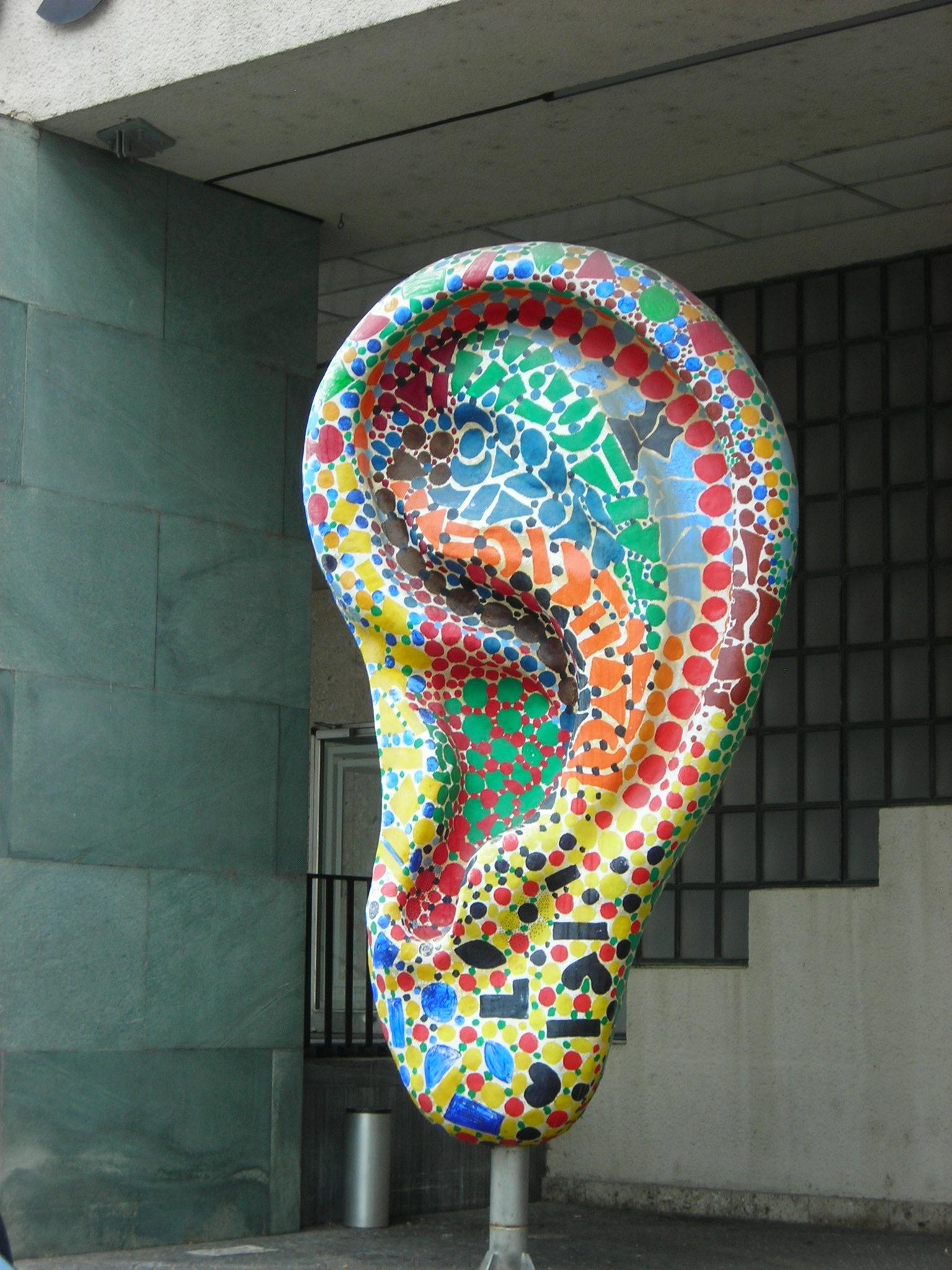 ORF Ear