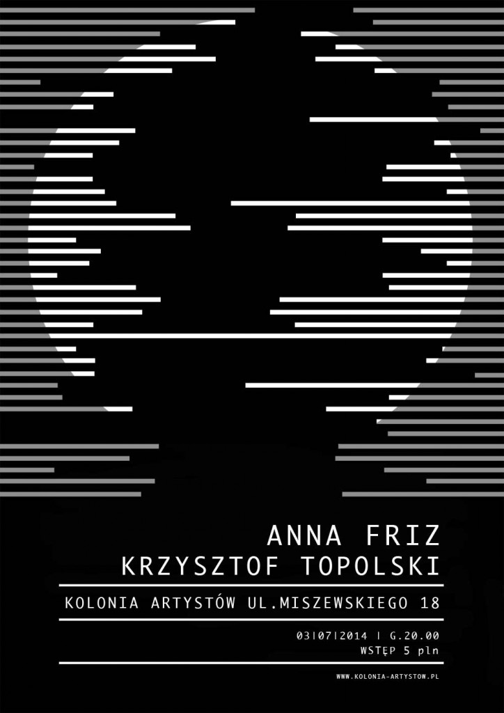Friz+Topolski
