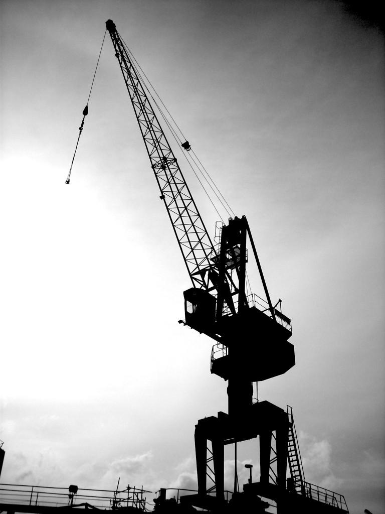 b&w_crane
